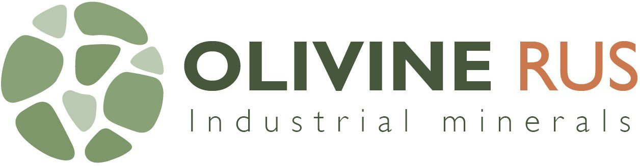 Olivine Rus Industrial Minerals — producing of olivine sand